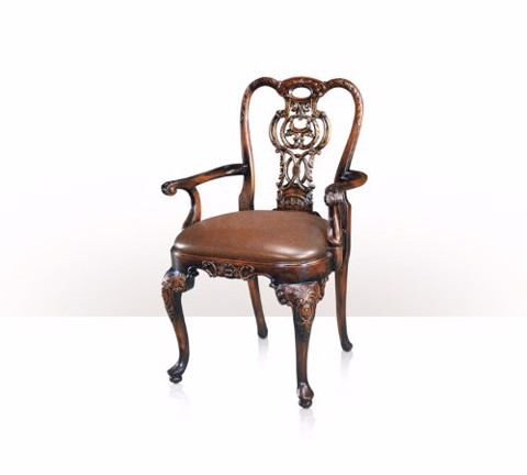 4100-441 Chair - ghế décor