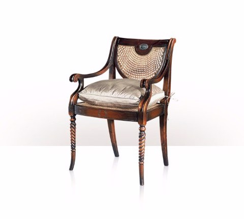 4100-237 Chair - ghế Lady Emily's Favourite Armchair