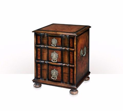 6005-194 Chest of Drawer - tủ hộc kéo