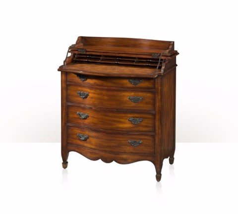 6000-015 Chest of Drawer - tủ hộc kéo
