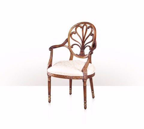 4100-513 Chair - ghế décor