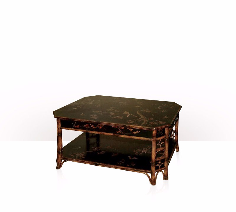 5108-002 Table - Bàn The Fluttering Butterfly
