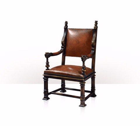 4100-050 Chair - ghế décor