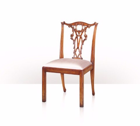4000-584 Chair - ghế Chippendale Masterpiece
