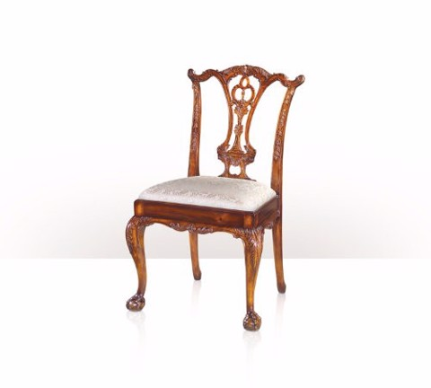 4000-596 Chair - ghế Classic Claw and Ball