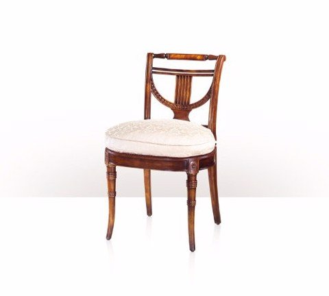 4000-592 Chair - ghế Debutante