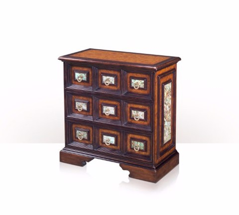 6005-292 Chest of Drawer - tủ hộc kéo