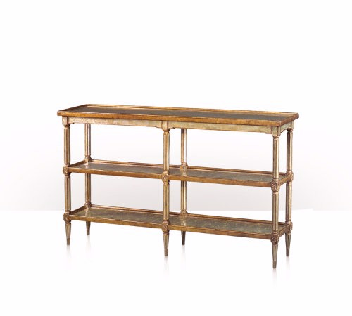 5352-007 Table - Bàn The Spring Light Console