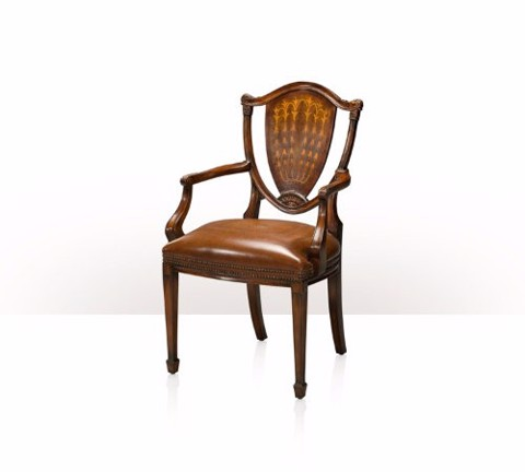 4100-073 Chair - ghế décor