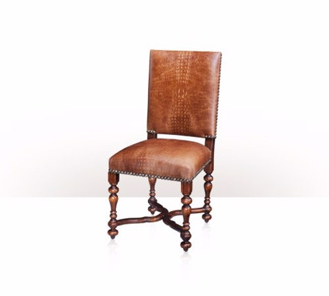 4000-698 Chair - ghế décor