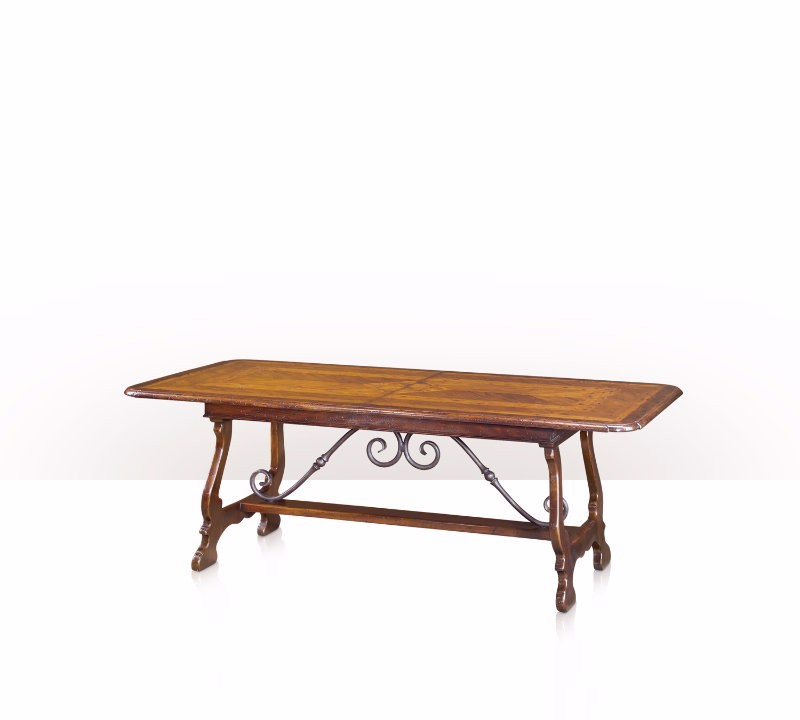 5400-113 Table - Bàn The Spanish Refectory Table