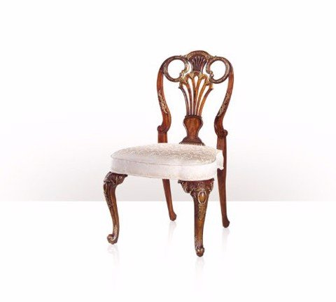 4000-585 Chair - Ghế The Raconteur