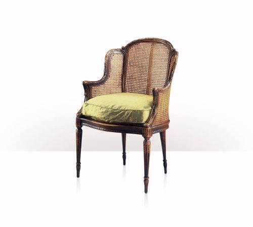 4200-046 Chair - ghế Louis Bergère