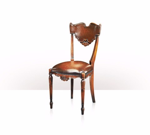 4000-065 Chair - ghế décor
