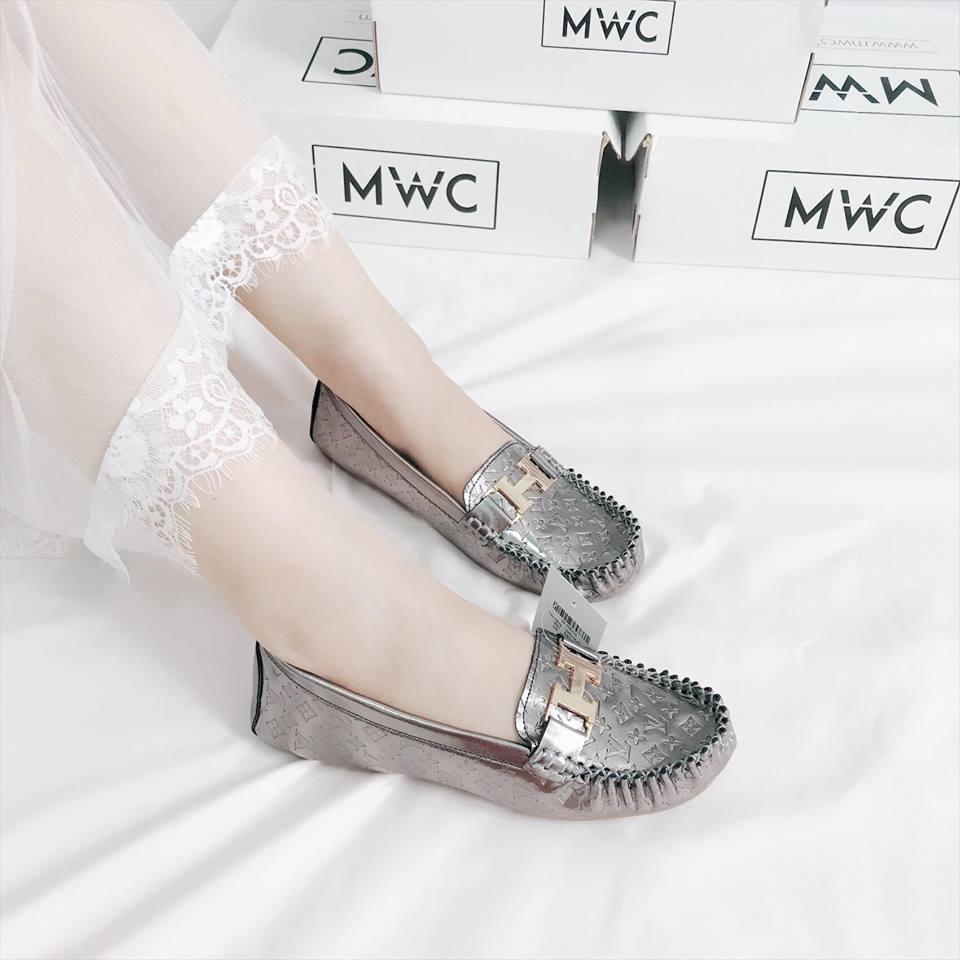 Giày búp bê MWC NUBB- 2082