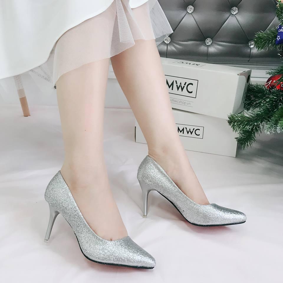 Giày cao gót MWC NUCG- 3636