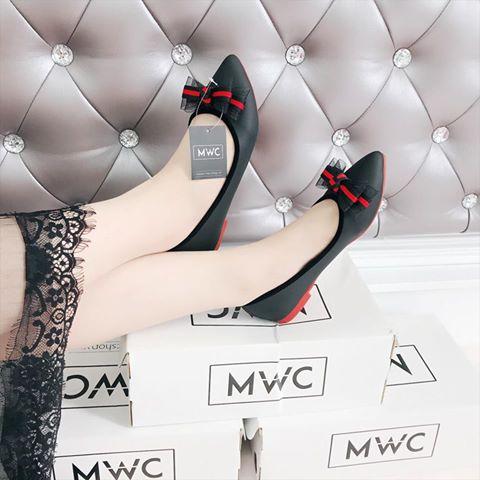 Giày búp bê MWC NUBB- 2071