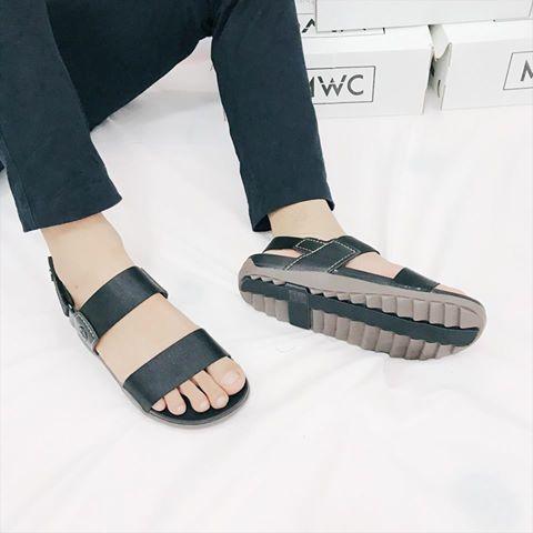 Giày sandal nam MWC NASD- 7009