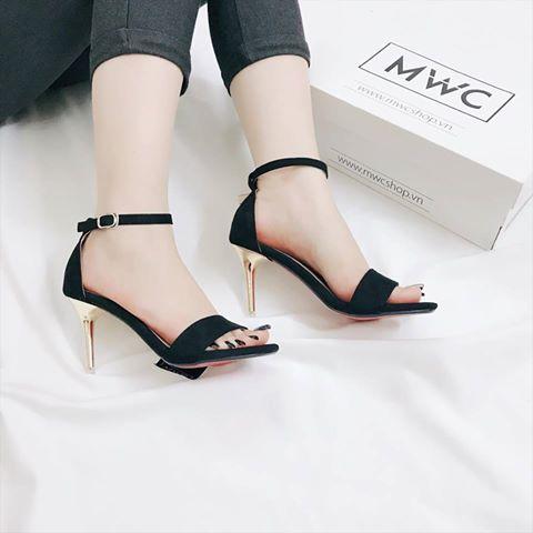 Giày cao gót MWC NUCG- 3507