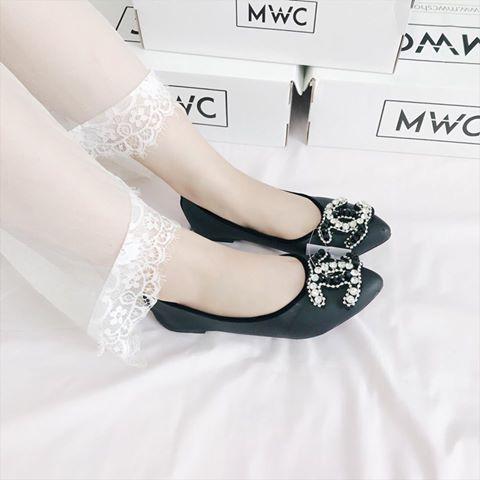 Giày búp bê MWC NUBB- 2070