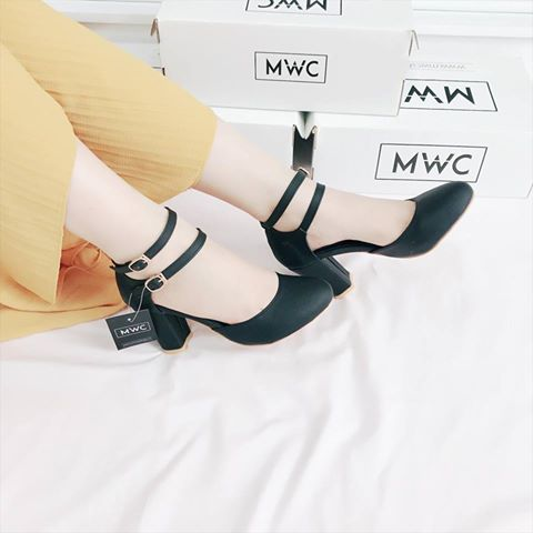 Giày cao gót MWC NUCG- 3579