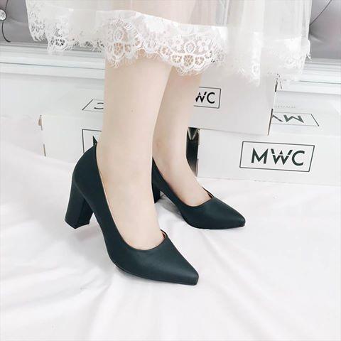Giày cao gót MWC NUCG- 3570