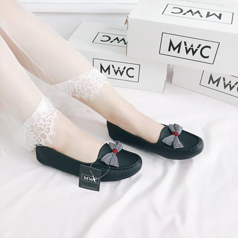 Giày búp bê MWC NUBB- 2072