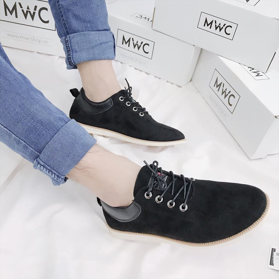 Giày thanh lịch MWC NATL- 5543