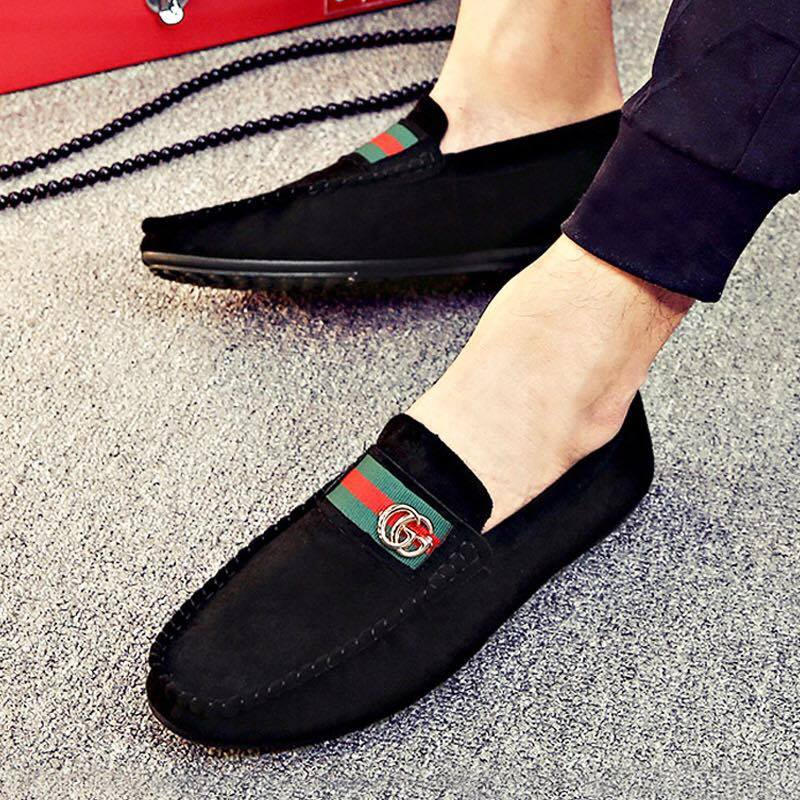 Giày mọi nam MWC NAMO- 6535