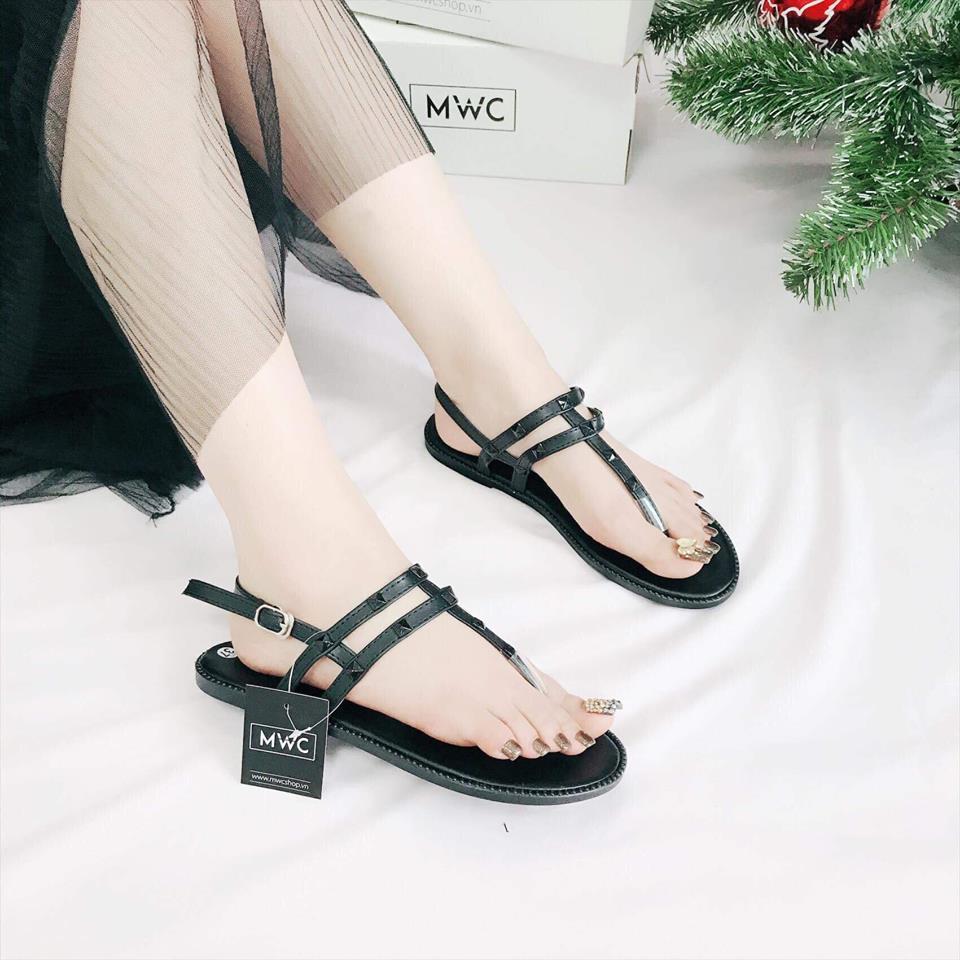 Giày sandal nữ MWC NUSD- 2567