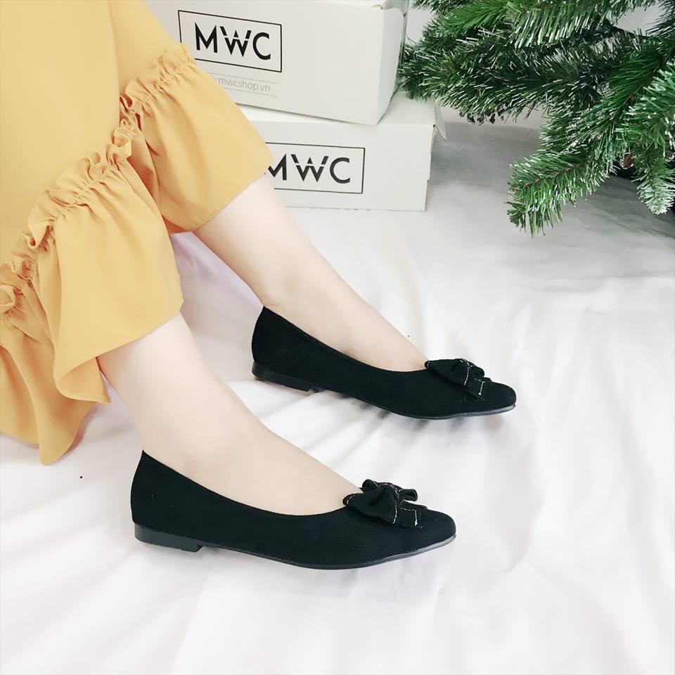 Giày búp bê MWC NUBB- 2089