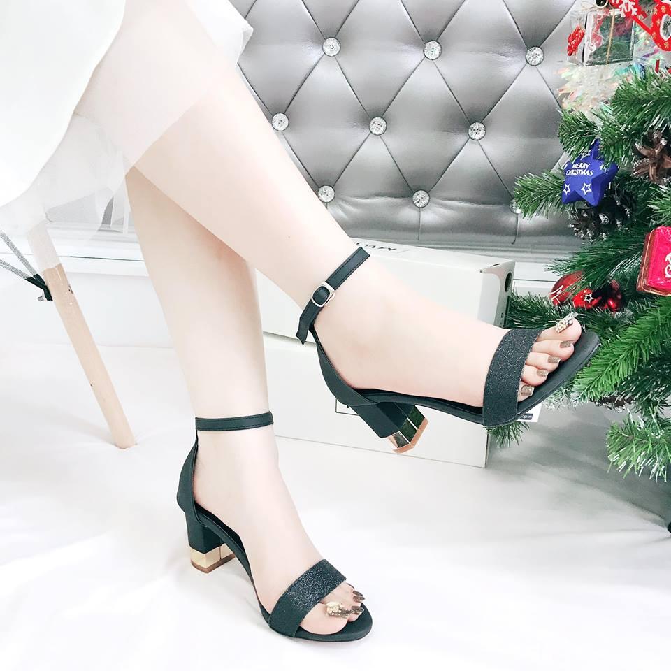Giày cao gót MWC NUCG- 3635