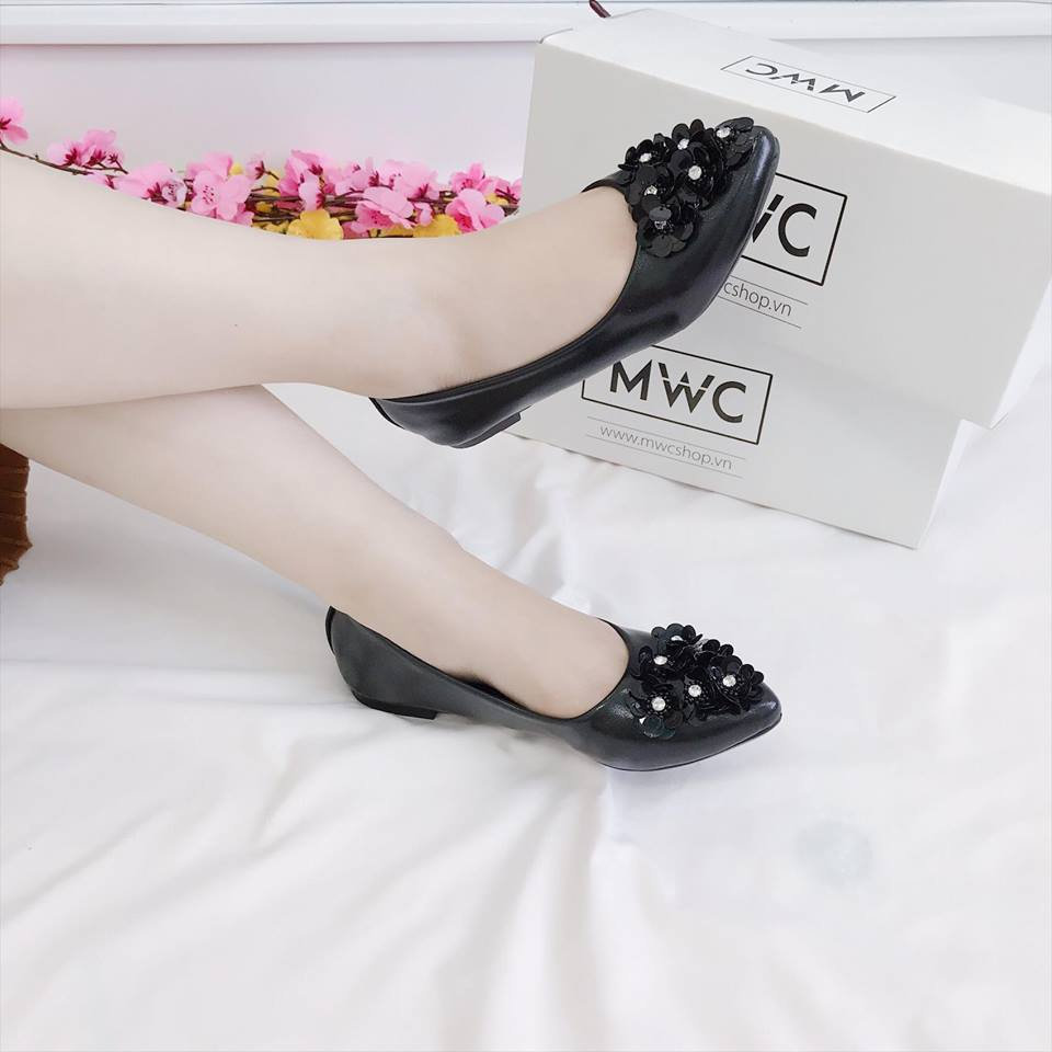Giày búp bê MWC NUBB- 2092
