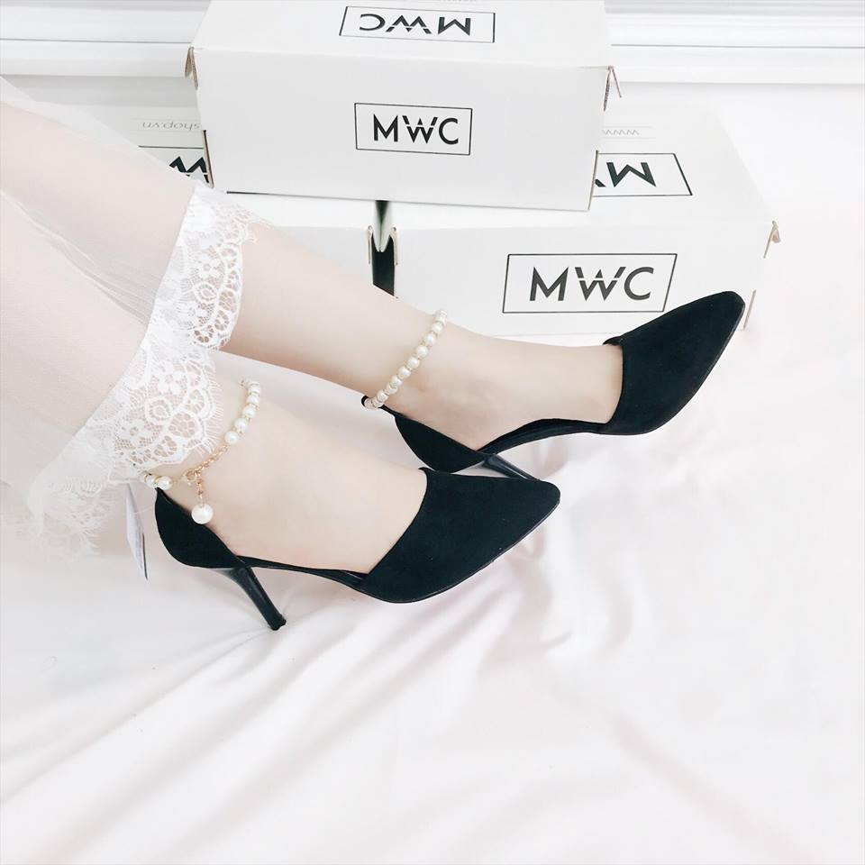 Giày cao gót MWC NUCG- 3582