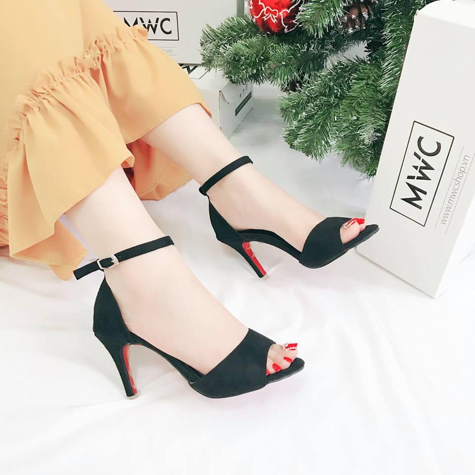 Giày cao gót MWC NUCG- 3597