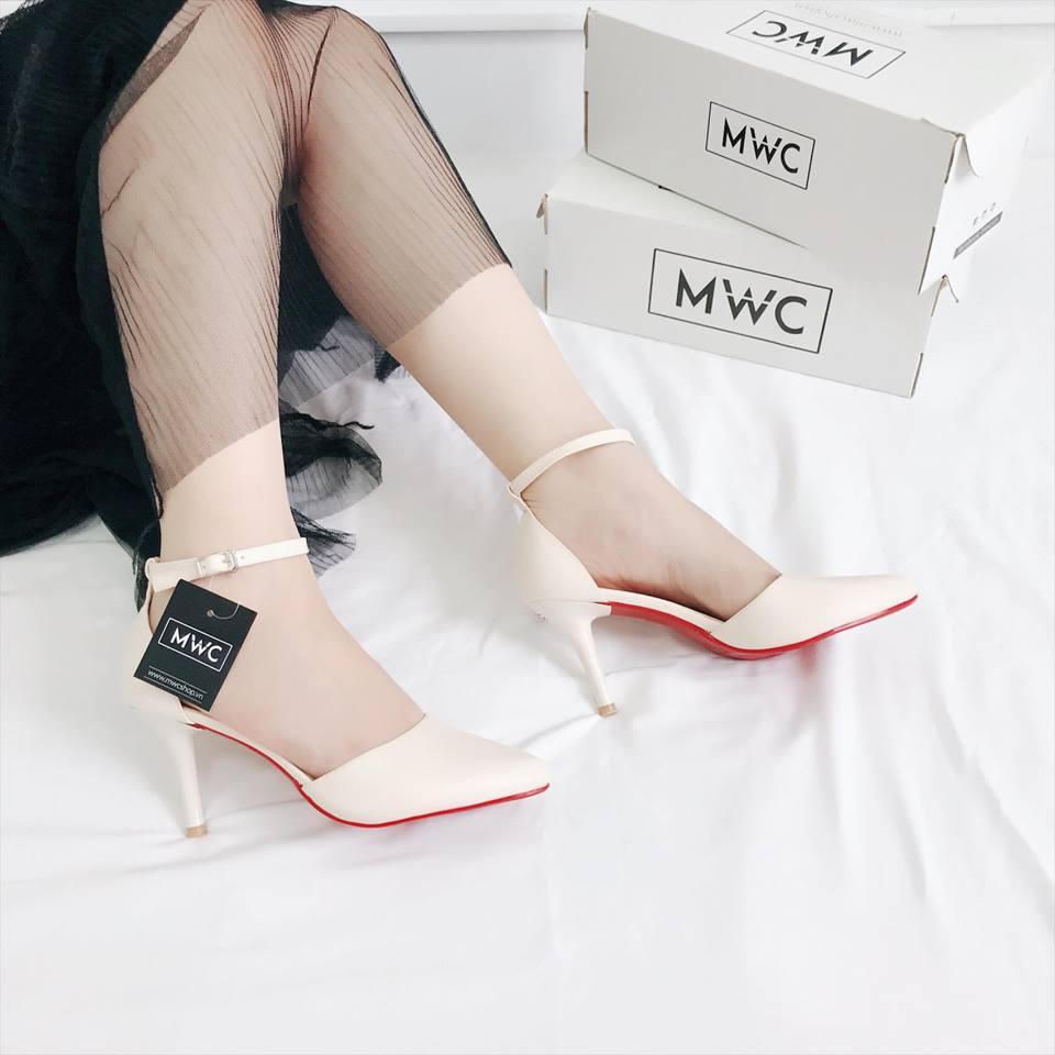 Giày cao gót MWC NUCG- 3611