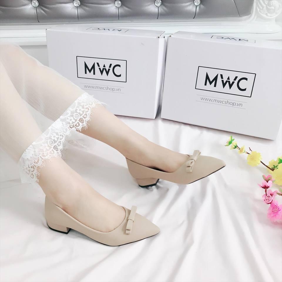 Giày cao gót MWC NUCG- 3641