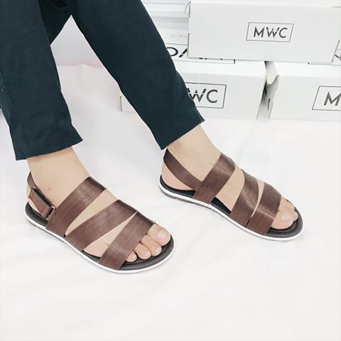 Giày sandal nam MWC NASD- 7008