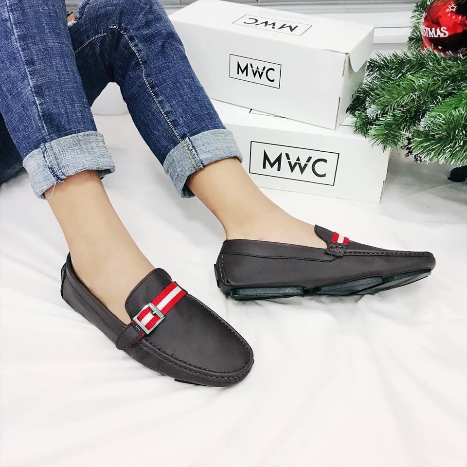 Giày mọi nam MWC NAMO- 6537