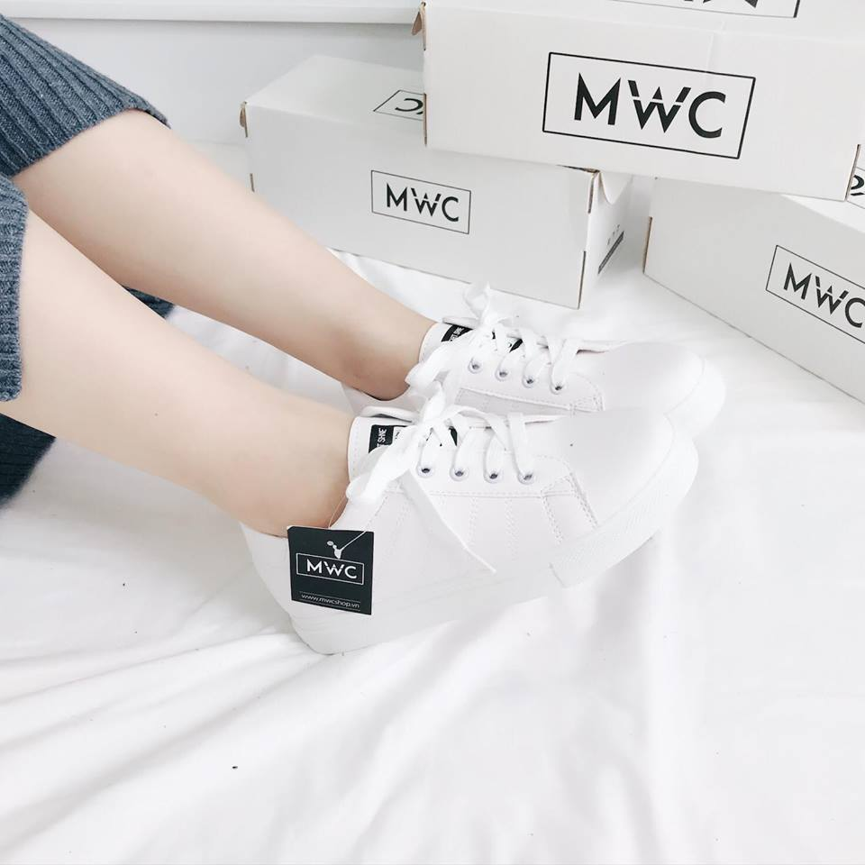 .Giày thể thao nữ MWC NUTT- 0103