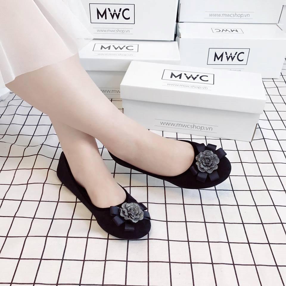 Giày búp bê MWC NUBB- 2027
