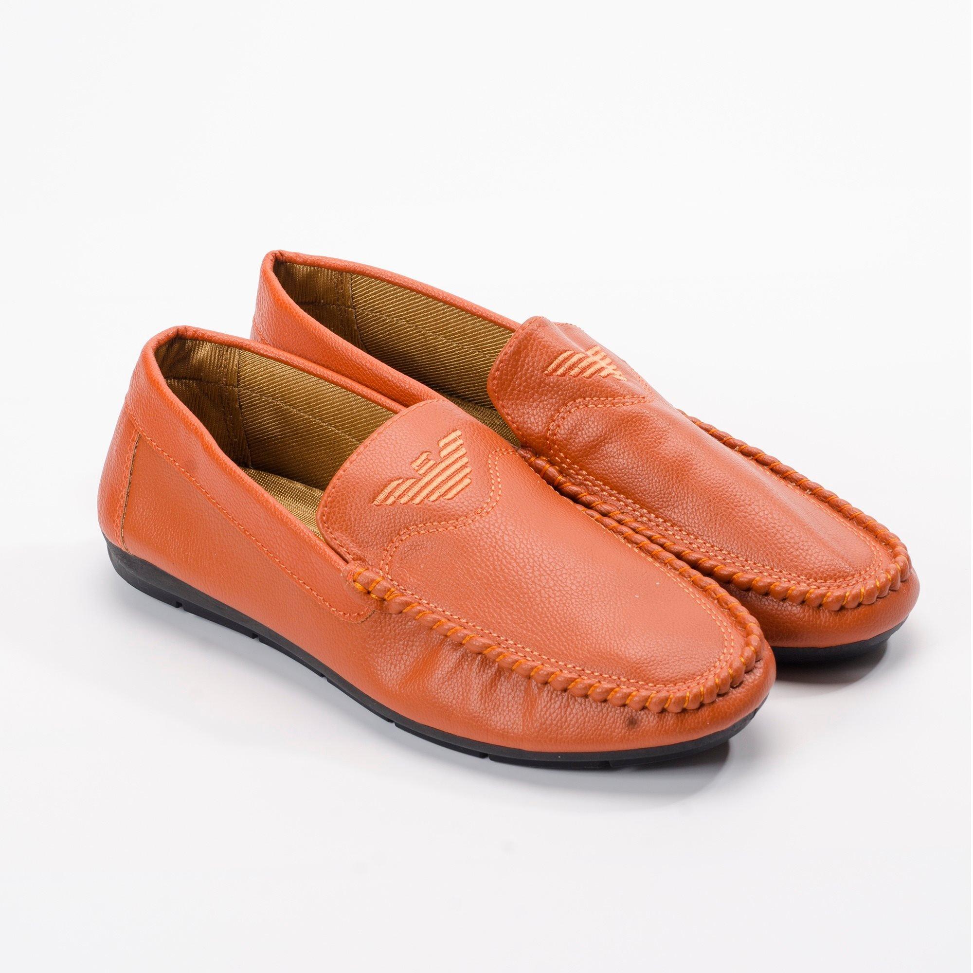 Giày mọi nam MWC NAMO- 6512