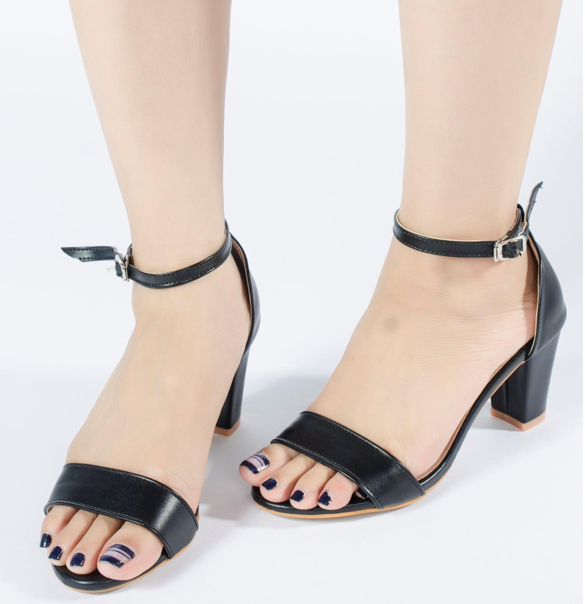Giày cao gót MWC NUCG- 3504