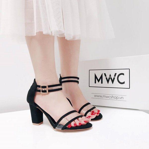 Giày cao gót MWC NUCG- 3511