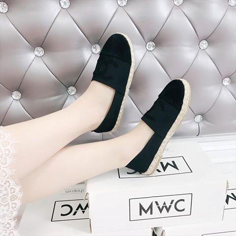 Giày búp bê MWC NUBB- 2068