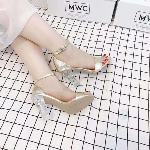 Giày cao gót MWC NUCG- 3529
