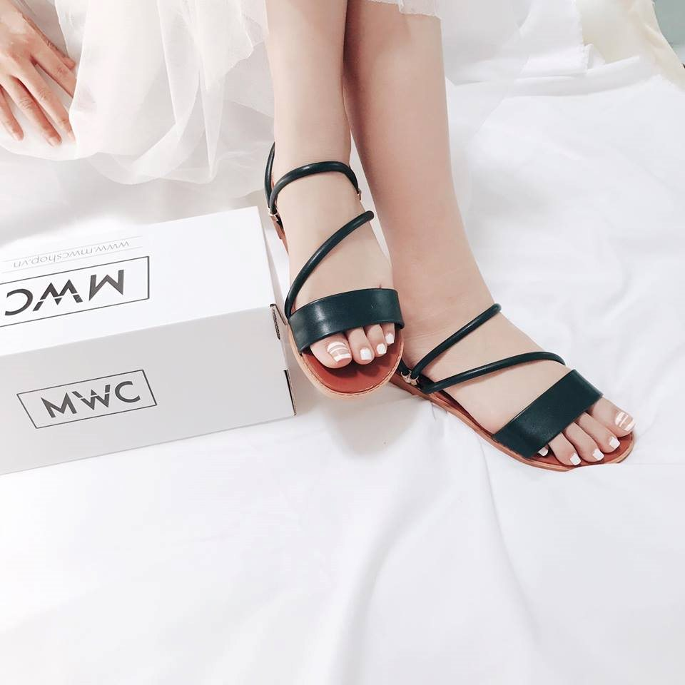 Giày sandal nữ MWC NUSD- 2529