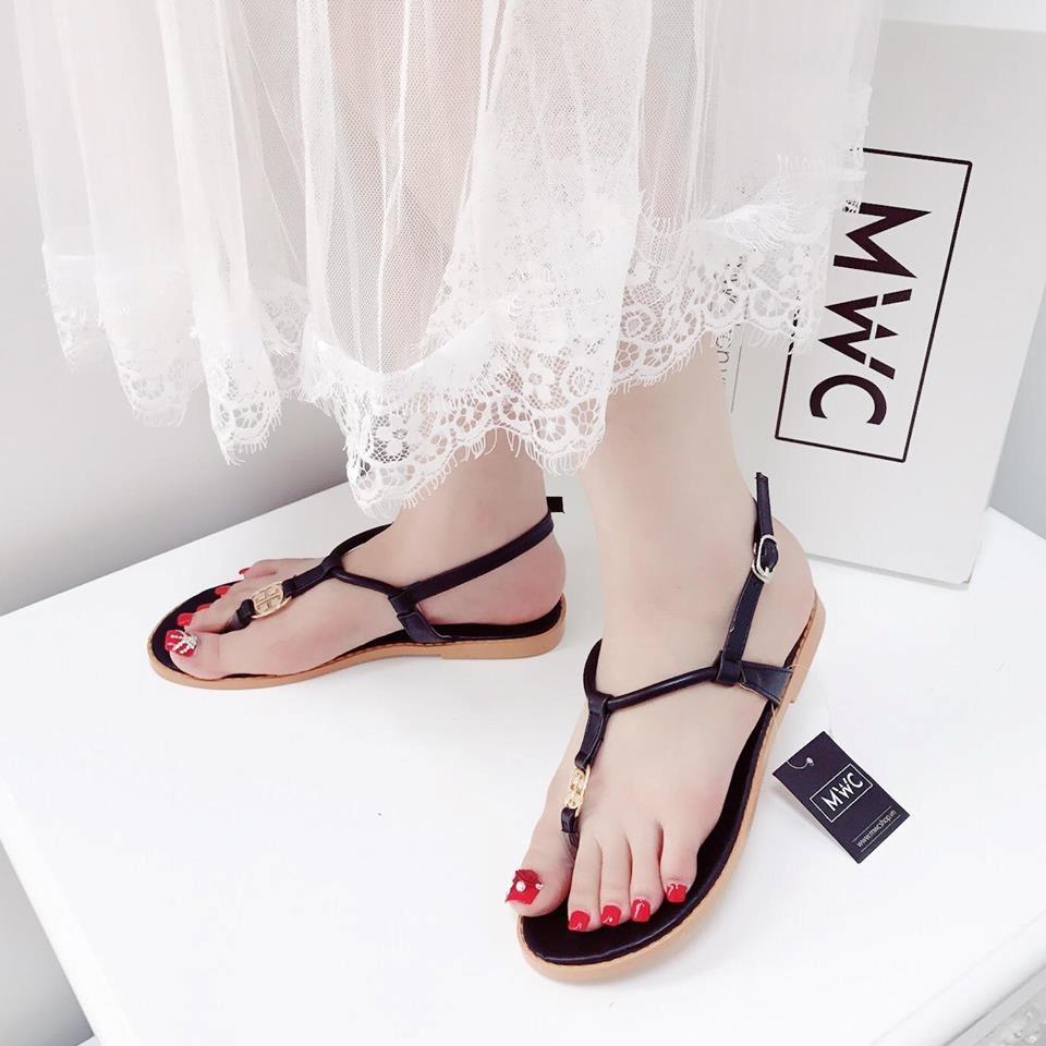Giày Sandal nữ MWC NUSD- 2535