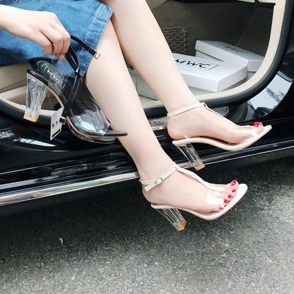 Giày cao gót MWC NUCG- 3520
