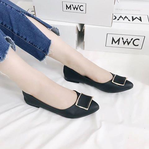Giày búp bê MWC NUBB- 2065